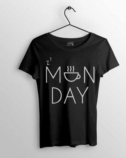 The Monday Women T-shirt