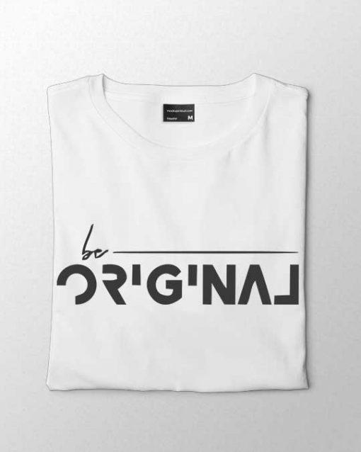 Be Original Men T-shirt