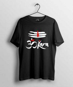 Om Kara Men T Shirt