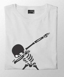 Skeleton Women T-shirt