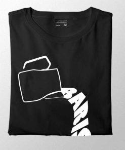 Barista Women T-shirt