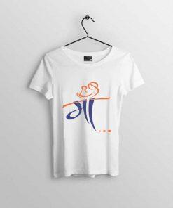 maa t shirt