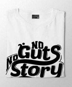 No Guts Women's T-shirt