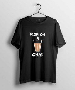 Chai Men's T-shirt